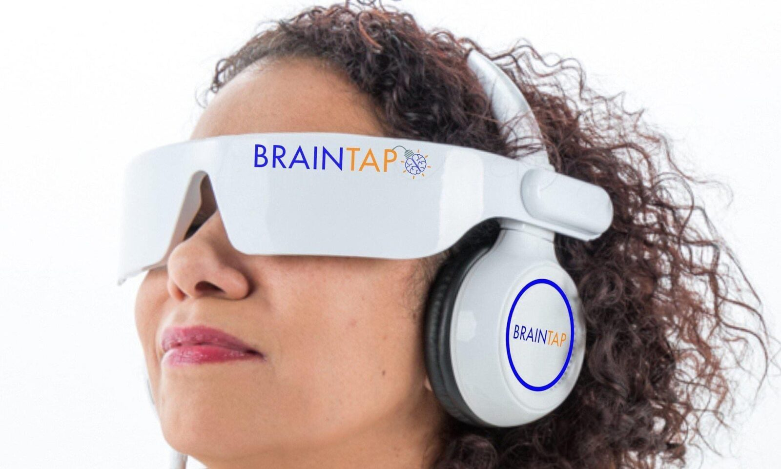 Cutting Edge Brainwave Retraining Headset