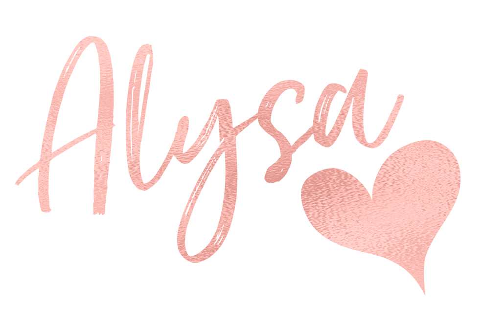 Alysa Rushton