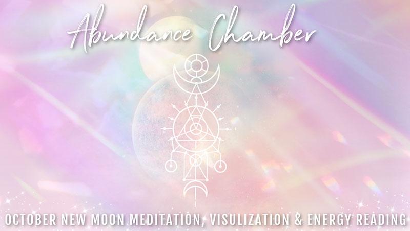 Abundance Chamber