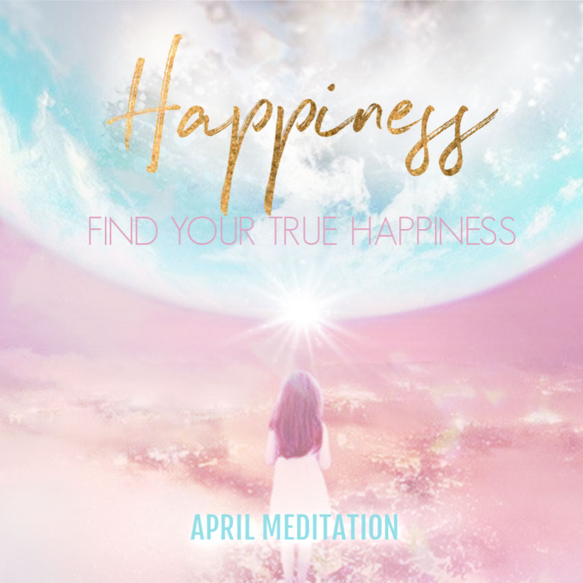 April Meditation