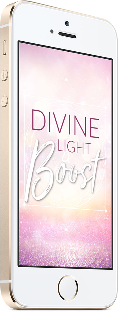 Divine Light Boost