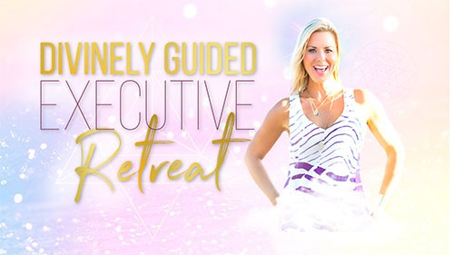 Divinely Guided Executive Retreat