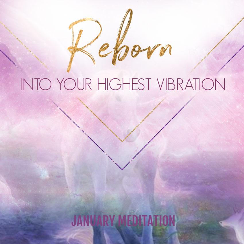 January Meditation