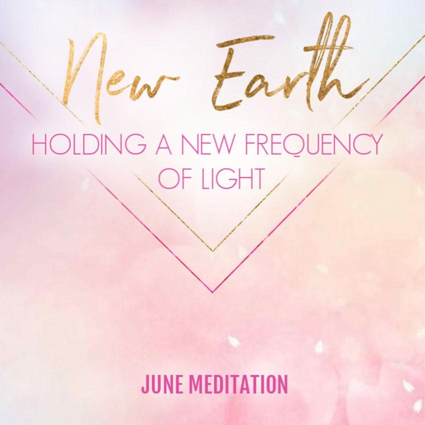 June Meditation