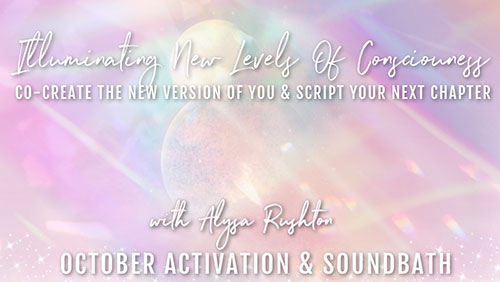 October Activation