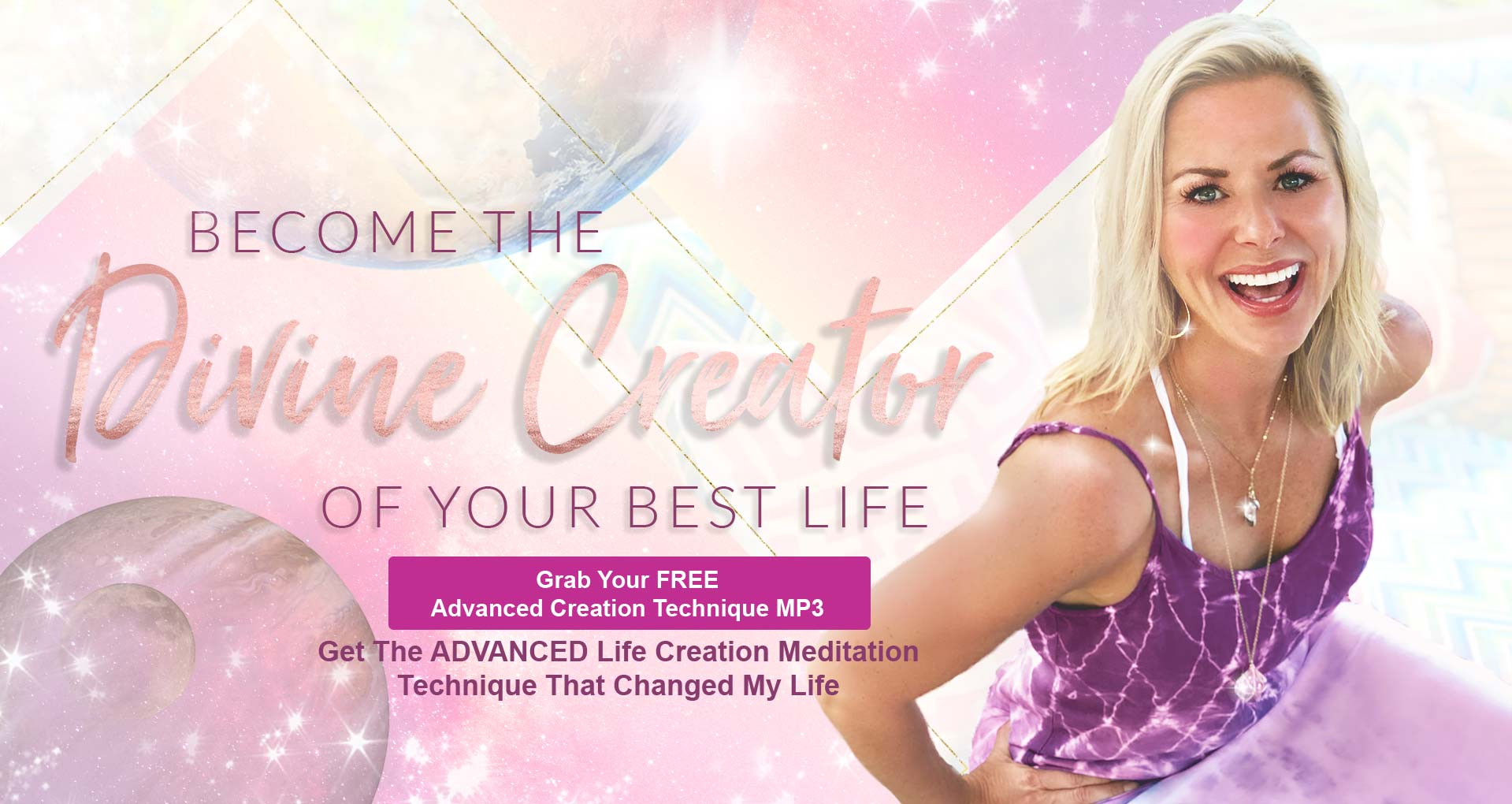 Become The Divien Creator of your best life
